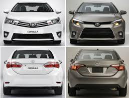 new car release in malaysia 20142014 Toyota Corolla Altis coming to Malaysia soon