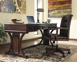 Corner desk home office idea5000 Modern Devrik Home Office Desk Mm Furniture Buy Devrik Home Office Desk By Signature Design From Wwwmmfurniture