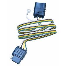 flat trailer wiring extension image wiring diagram 4 flat trailer wiring extension walmart com on 4 flat trailer wiring extension