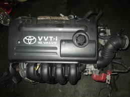 Buy Toyota Celica JDM 1ZZ-FE VVT-i Engine Wiring ECU 1ZZFE VVTi ...
