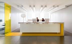 office reception counter. Office Reception Desk Designs Best Of Cool Workspace U Fice Modern White Counter