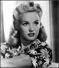 1940 s hairstyles plus