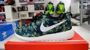Nike Roshe Run Cool Designs Nike Roshe Run Print Floral Review