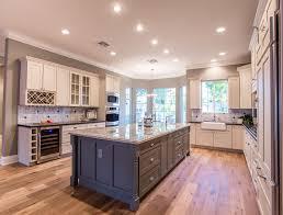 White Galaxy Granite Kitchen New Kitchen Remodel In Chandler Az Granite Countertops