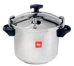 Nồi áp suất Teka 8L - Siêu thị thiết bị nhà bếp KitchenHome