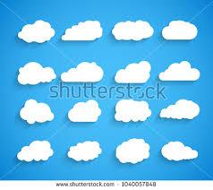 24 Clouds Free Photoshop Brushes At Brusheezy