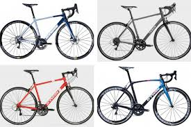 Decathlon Road Bikes A Buyers Guide To The Btwin Triban