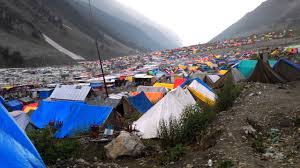 Image result for images of baltal base camp