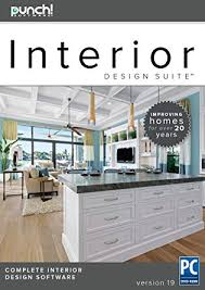 Basement Design Software Extraordinary Amazon Punch Interior Design Suite V48 The Bestselling
