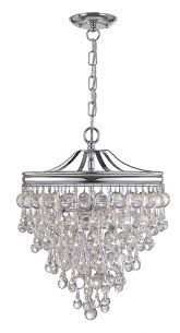 lighting fabulous wall mounted chandelier 12 crystorama chandeliers crystalroma sconces sconce lights of distinction calypso crystal