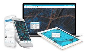 In the urban areas the parcel maps are generally accurate within five to ten feet of their true geographic coordinates, and in the rural areas the maps may be. Gis Cloud Real Time Data Visualization And Collaboration