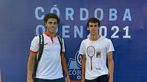 Cerundolo Brothers Lead Argentine Charge In Cordoba | ATP Tour