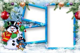 Christmas Photo Frames Templates Free Christmas Photo Frames Templates Free Mwb Online Co