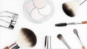 top 5 uk free makeup brands
