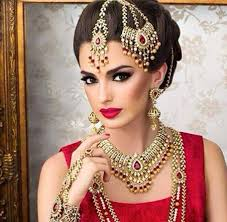 how beautiful does sasha look for a caign in asiana magazine asian bridal makeup