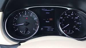 Tire Maintenance Light Nissan 2015 Nissan Rogue Maintenance Reset Procedure Oil Life And Tire Rotation Reminder Reset