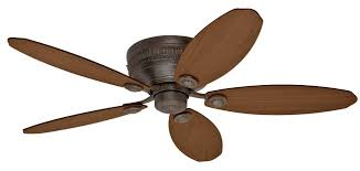 best flush mount outdoor ceiling fans intended for awesome rustic hunter designs speakers 16
