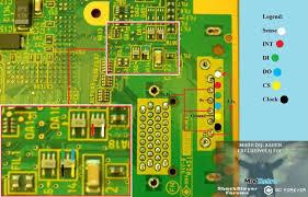 gamecube memory card sd gecko diagrams gc forever gamecube sd gecko micro sd card adapter to gc memory card slot signal s again the pin s shown here are sd card pin s match up the signals shown to a gc