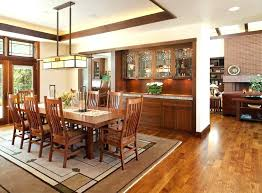 craftsman style lighting craftsman style lighting craftsman style lighting dining room chandelier with built in hutch