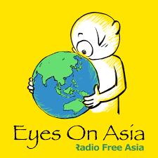 Eyes on Asia