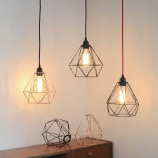 caged lighting. NEW: Industrial Copper Cage Light Caged Lighting