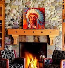 Native American Home Decor Family Room Native American Home Interiors Native American Home