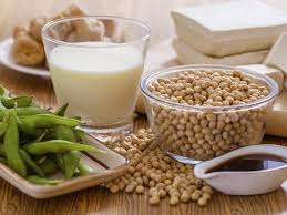 Allergic to Soy? - Dr. Weil