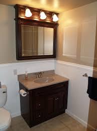 Brushed Nickel Bathroom Cabinet Vanities Home Depot Com Bathroom Vanities Home Depot Bathroom