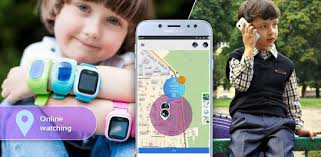 Step By Step: Child`s phone and gps <b>watch</b> tracker - Apps on ...