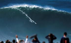 ICYMI: Big wave <b>surfing</b> to socially-distanced theatre - BBC News