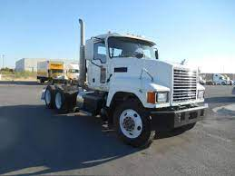 Selma, TX - Mack For Sale - Mack Conventional - Day Cab Trucks - Commercial  Truck Trader