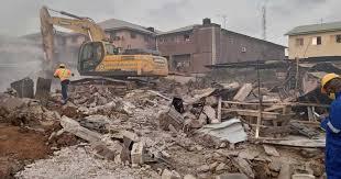 Shariah Council okays demolition of Kaduna sex party hotel