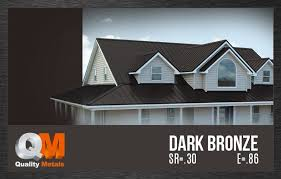 Quality Metals Color Chart Roof Metal Roof Panels