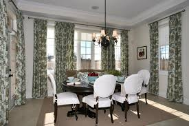 traditional white dining room chair covers