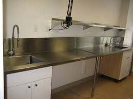 residential commercial kitchen work css stainless