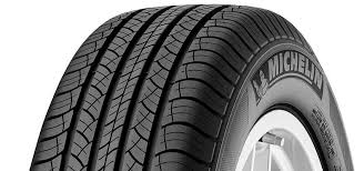 <b>Michelin Latitude Tour HP</b> test and review of the summer tire ...