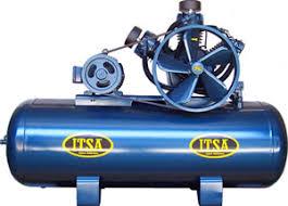 compresor de aire industrial. serie i-800 compresor de aire industrial l