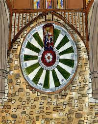 king arthurs round table photo 11