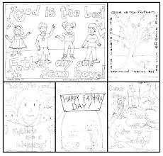 coloring pages for dad happy fathers day printable free colouring sheets fathe