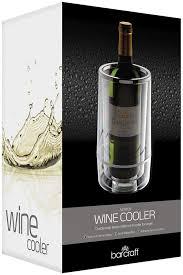 Bar Craft Kcbcwcool Doppelwandiger Weinkühler Acryldurchsichtig