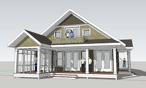 small beach cottage house plans bungalow floor plan for plac