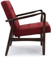 mid century modern armchair. Image Is Loading Mid-Century-Modern-Armchair-Retro-50s-60s-Style- Mid Century Modern Armchair U