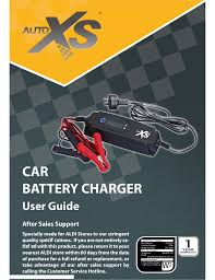 Car Battery Charger Indicator Lights Aldi Auto Xs Cpl 2054 Users Manual Manualzz Com