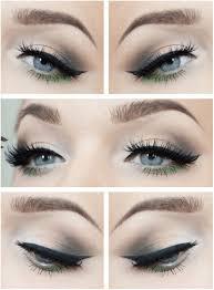 description gorgeous green eye makeup