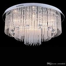 modern led crystal chandelier lighting for beach house bedroom dining room ac110 240v led crystal ceiling lamps fixtures gold chandelier earrings chandelier