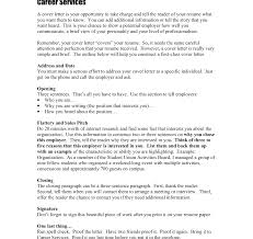 Resume Cover Letter Hints Guide Jobsxs Com Guidelines Photos Hd