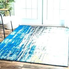 beautiful blue and grey area rug new gray brown