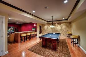 game room lighting ideas basement finishing ideas. Image Of: Cool Unfinished Basement Lighting Ideas Game Room Finishing E