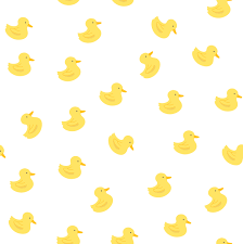 Duck Pattern - 4990x4999 Wallpaper ...