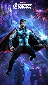 Thor Hd Android Wallpapers - Wallpaper Cave